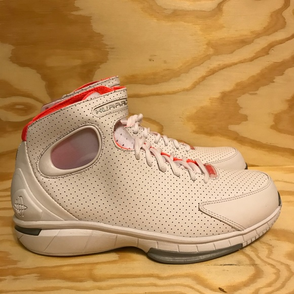 super popular 97b8c e617d Nike Air Zoom Huarache 2K4 Kobe Men s Basketball